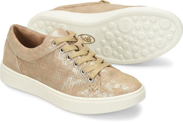 Pair shot image of the Sanders shoe
