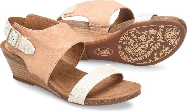 Pair shot image of the Vanita shoe