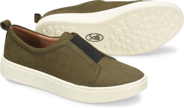 Pair shot image of the Safia shoe