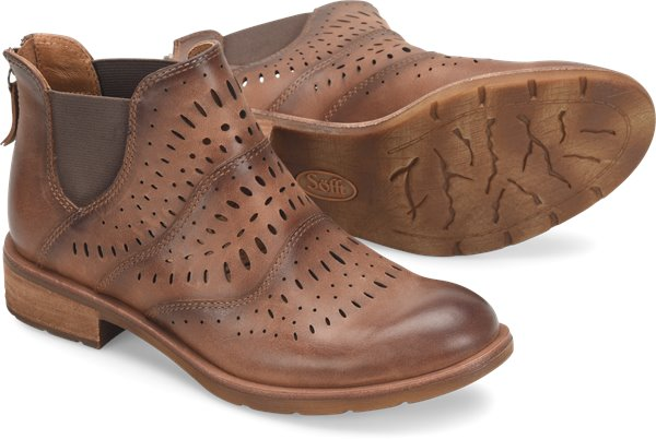 Pair shot image of the Brenley shoe