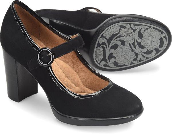 Pair shot image of the Natara shoe