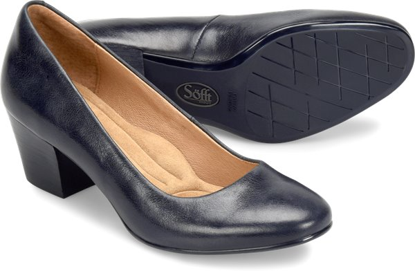 Pair shot image of the Lindon shoe