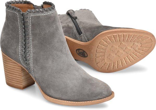 Pair shot image of the Wilton shoe