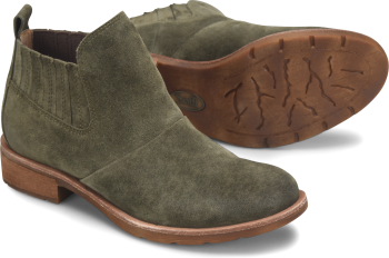 Bellis in Army-Green