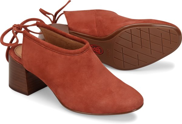 Pair shot image of the Lenora shoe