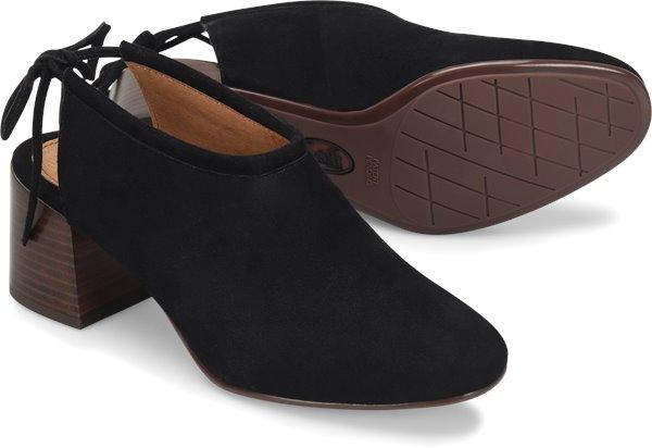 Pair shot image of the Lenora shoe