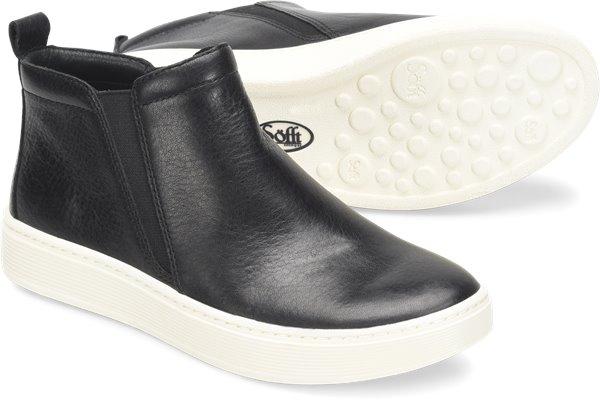 Pair shot image of the Britton-II shoe