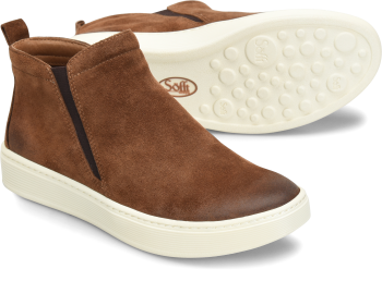 Britton-II in Light Brown