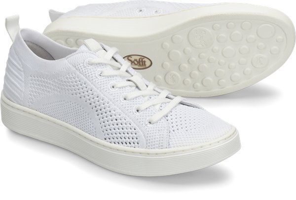 Pair shot image of the Somers-Knit shoe