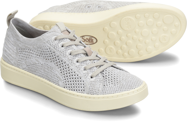 Sofft Somers Knit : Mist Grey