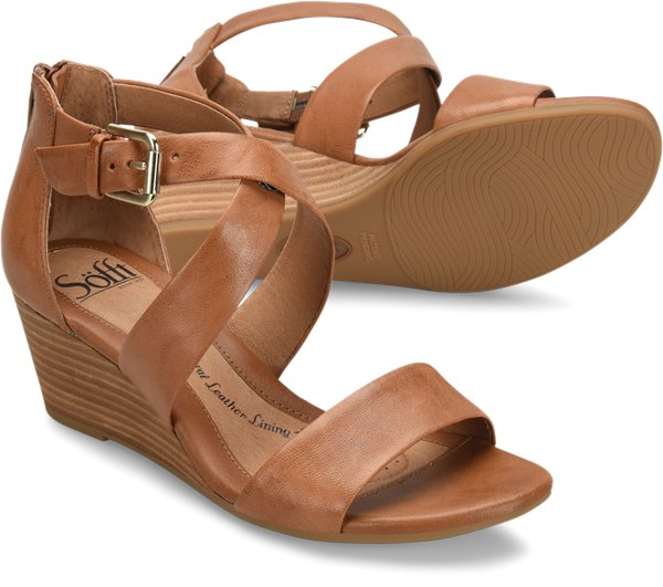 Pair shot image of the Mauldin shoe