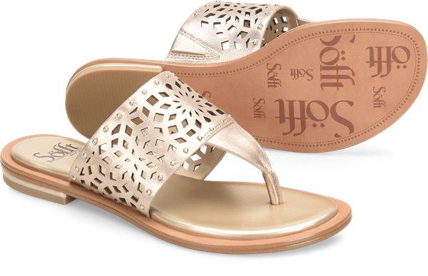 Pair shot image of the Mayela shoe