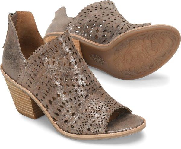 Pair shot image of the Millard shoe