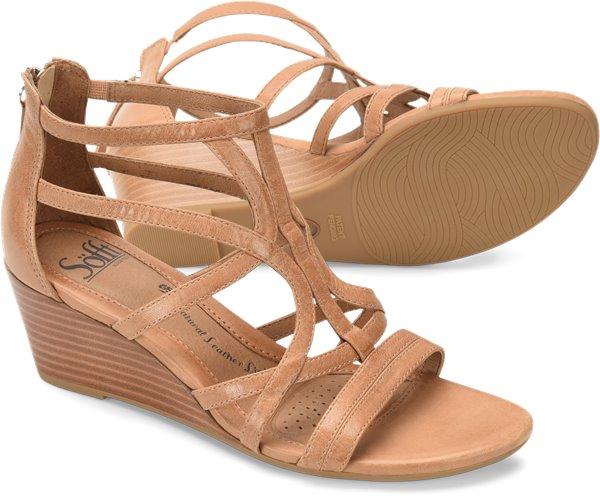 Pair shot image of the Malindi shoe