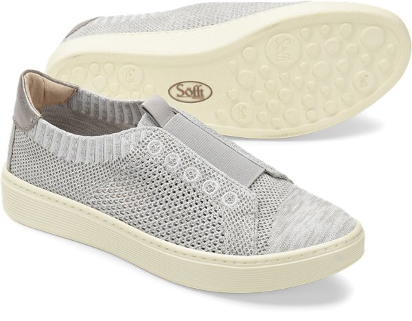 Pair shot image of the Safia-Knit shoe