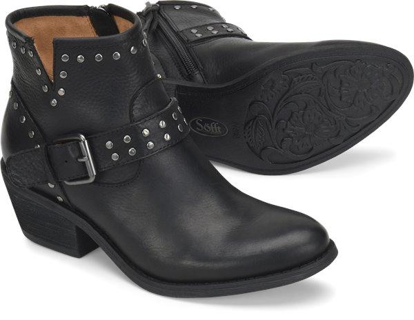 Pair shot image of the Allene shoe