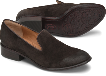 Severn in Dark Brown