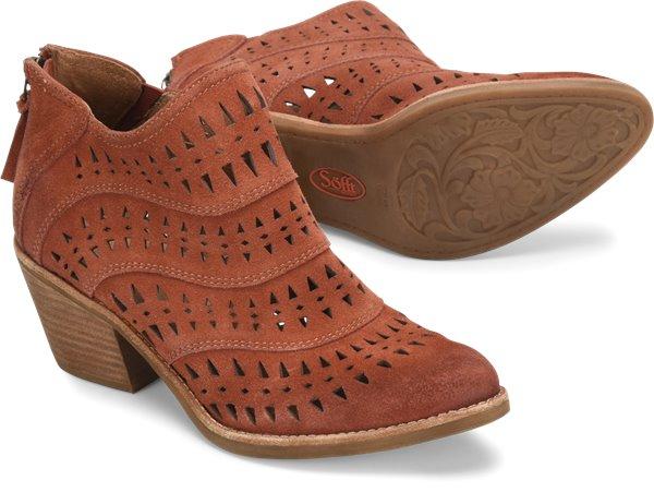Pair shot image of the Westwood-II shoe