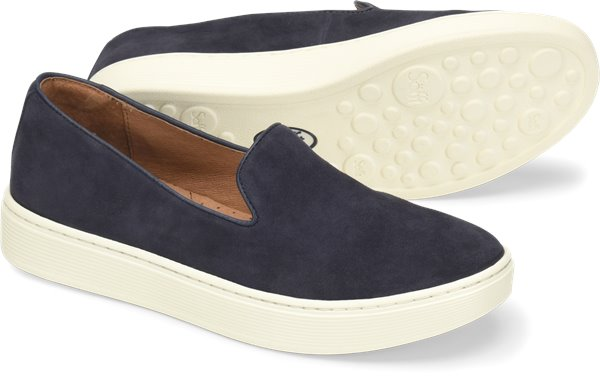 Pair shot image of the Somers-Slip-On shoe