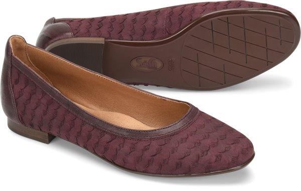 Pair shot image of the Maretto shoe