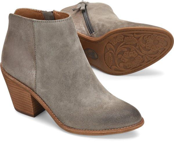 Pair shot image of the Tilton shoe