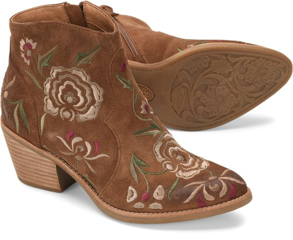 Pair shot image of the Westmont-II shoe