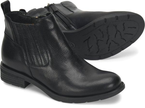 Pair shot image of the Bellis-II shoe