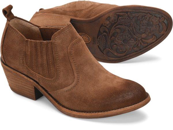 Pair shot image of the Adien shoe