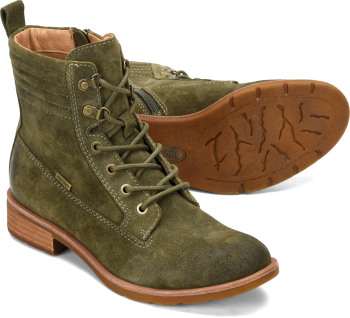 Baxter in Olive Fatigue