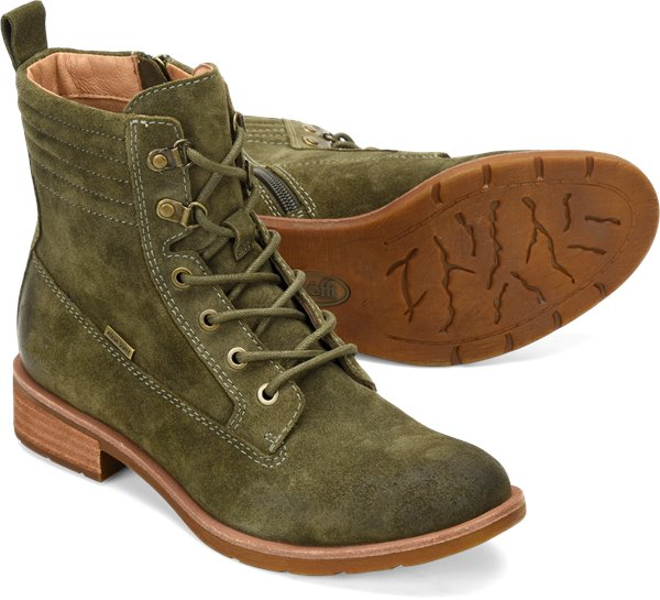 Pair shot image of the Baxter shoe