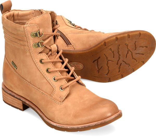 Pair shot image of the Baxter shoe