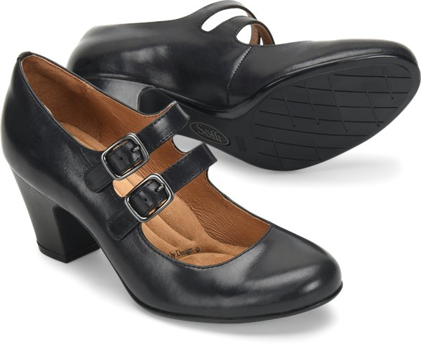 Pair shot image of the Maliyah-FinalSale shoe