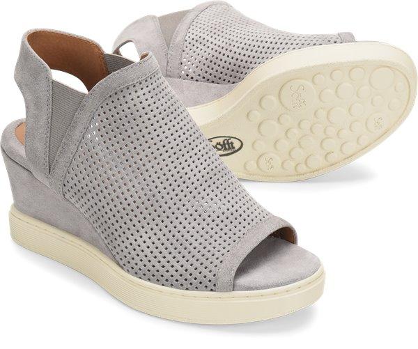 Pair shot image of the Basima shoe