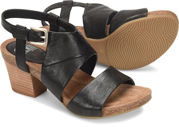 Pair shot image of the Melina shoe