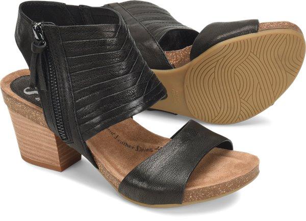 Pair shot image of the Milan-II shoe