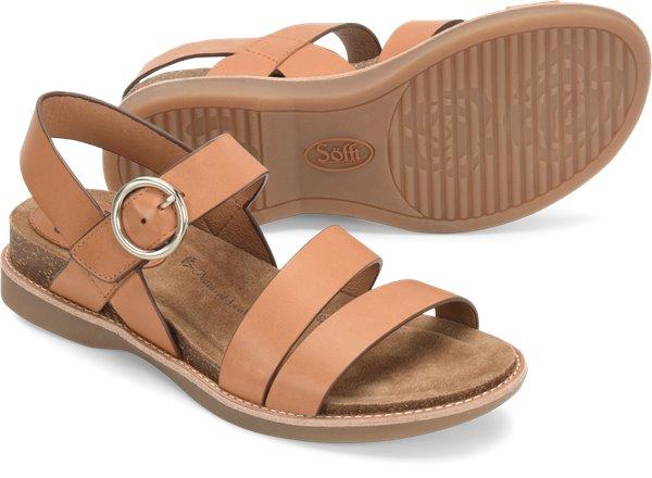 Pair shot image of the Bradyn shoe