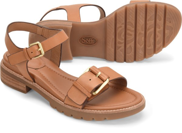 Pair shot image of the Noele shoe