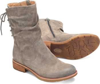 Sharnell-Low in Taupe