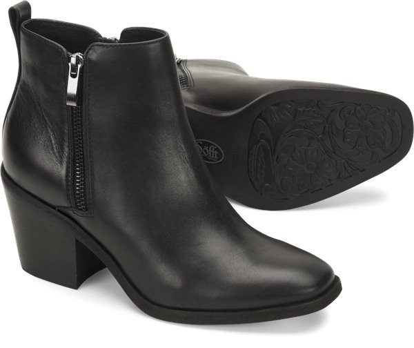 Pair shot image of the Canelli shoe