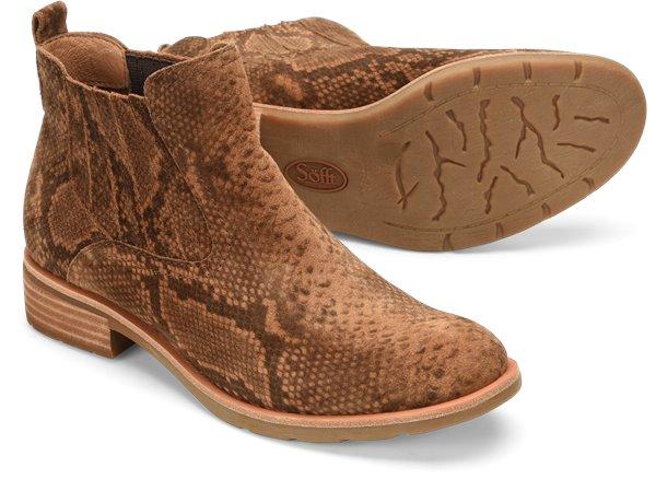 Pair shot image of the Bellis-III shoe
