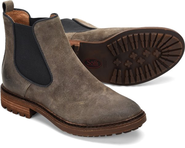Pair shot image of the Leah shoe