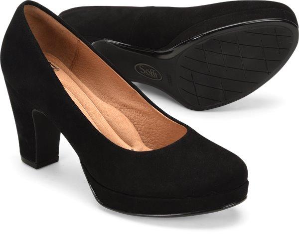Pair shot image of the Gabie shoe