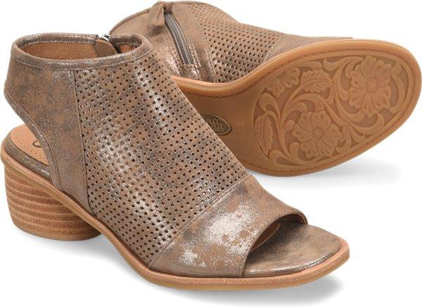 Pair shot image of the Coraline shoe
