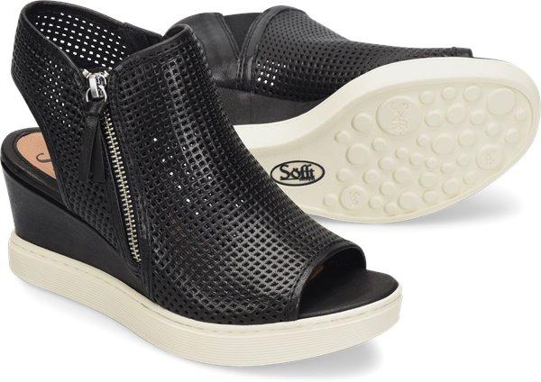 Pair shot image of the Saydee shoe