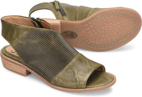Pair shot image of the Natalia shoe