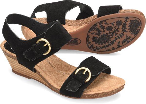 Pair shot image of the Vaden shoe