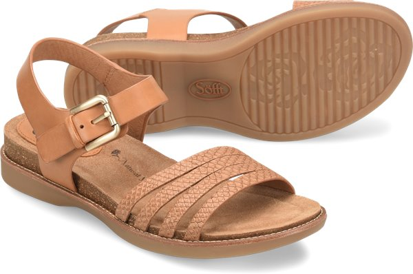 Pair shot image of the Brinda shoe