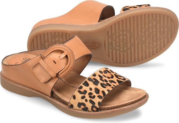 Pair shot image of the Braye shoe