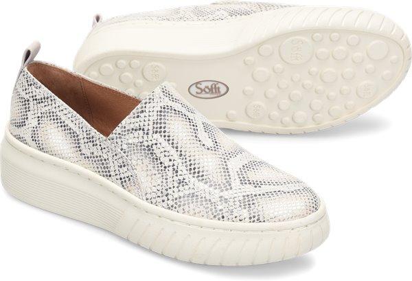 Pair shot image of the Potina shoe