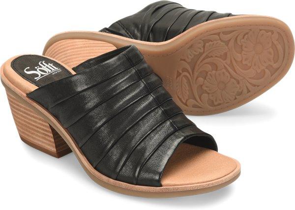Pair shot image of the Pienza shoe